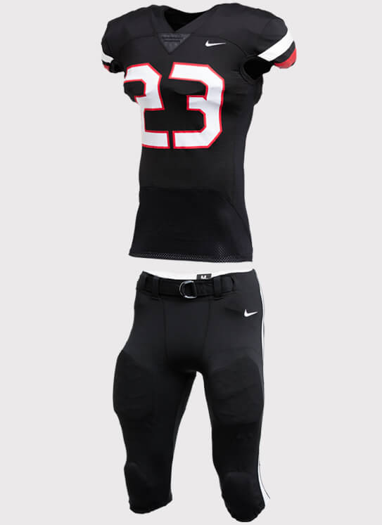 cbe825c81 Football Uniforms - Custom Nike Uniforms | Nike Team