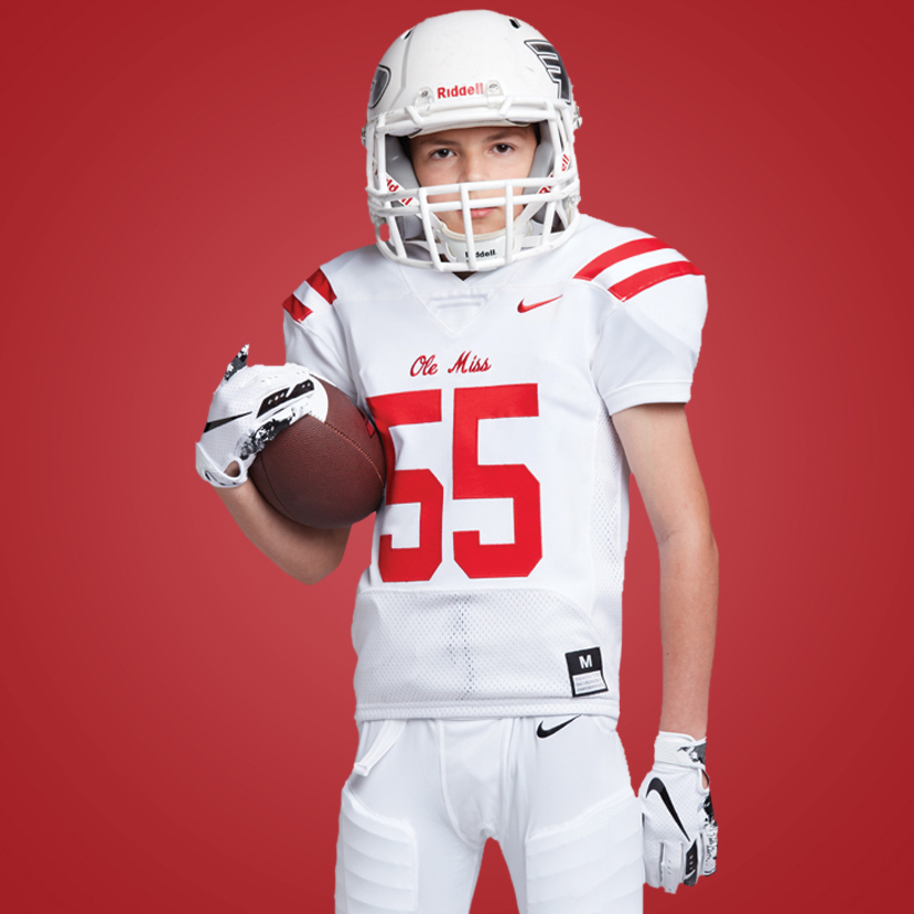 a14ee638a Football Uniforms - Custom Nike Uniforms