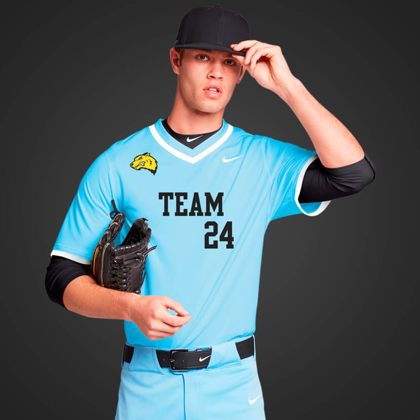 Estresante cálmese forma  nike custom baseball jerseys Shop Clothing & Shoes Online