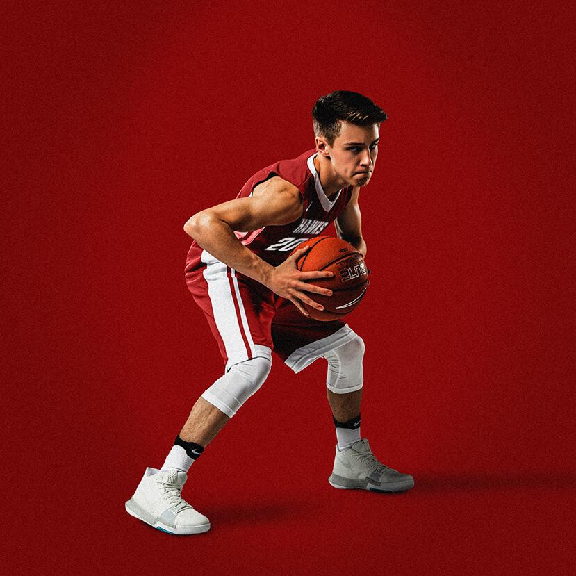 495019a4a Basketball Uniforms - Custom Nike Uniforms