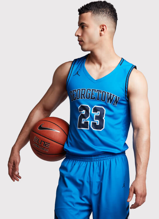 495019a4a Basketball Uniforms - Custom Nike Uniforms