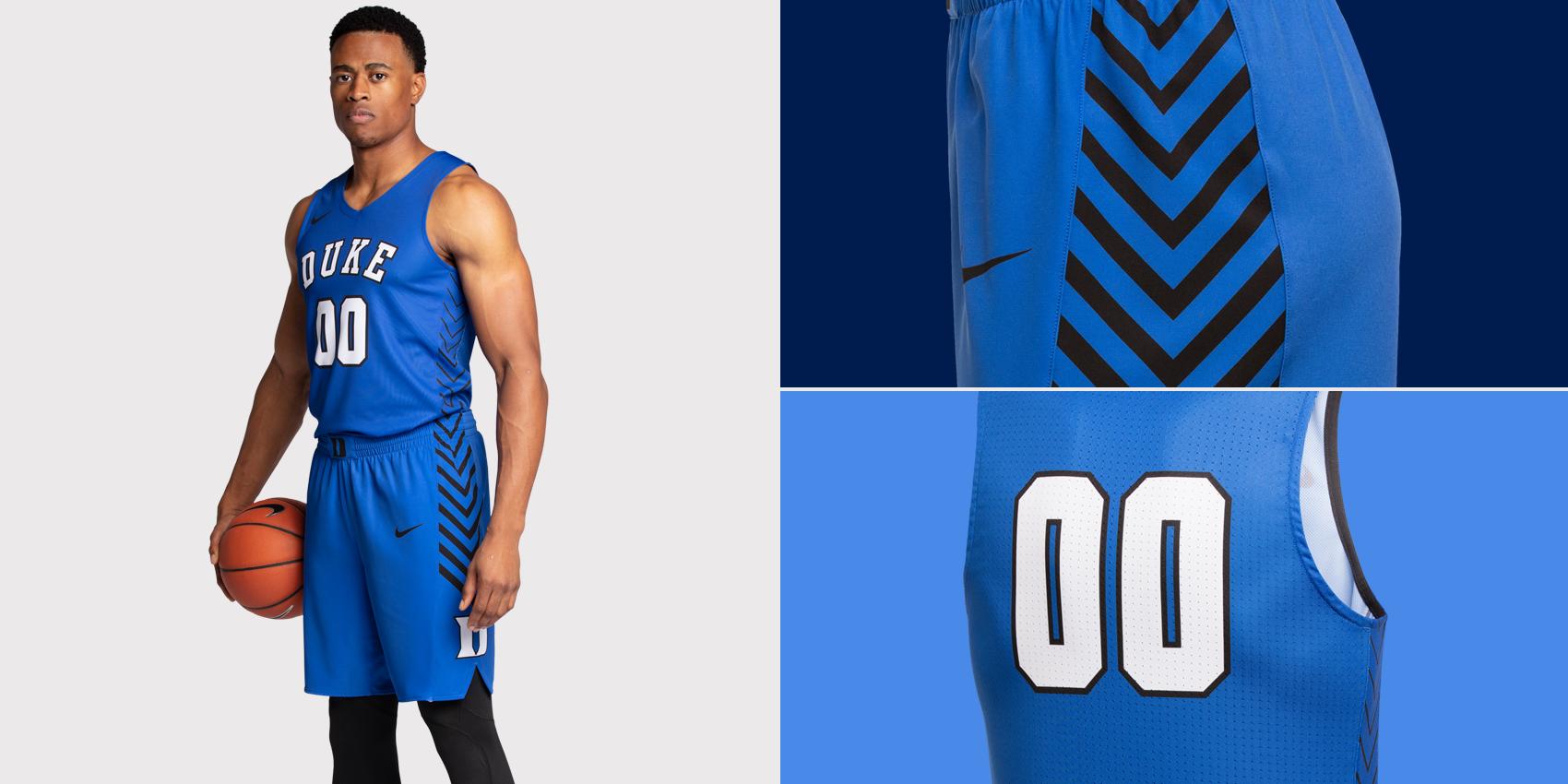 69c825051 Men s Nike Unlimited Digital Basketball Uniform